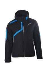 Утепленная лыжная куртка Nordski NSW111170 черная