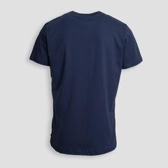 Мужская футболка E18K-91M101