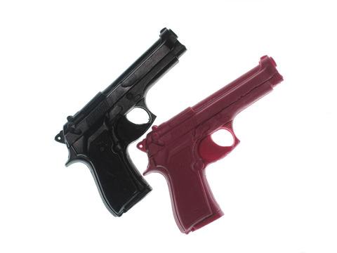 Парафин пистолет