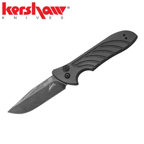 Автоматический нож Kershaw модель 7600GRYBW Launch 5