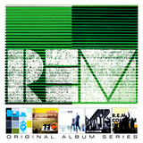 R.E.M. / Original Album Series (5CD)