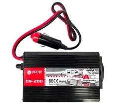 Преобразователь тока (инвертор) AcmePower AP-DS200