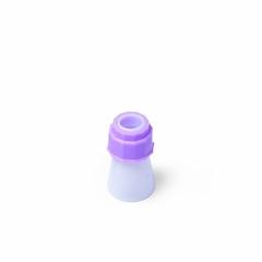 Переходник для кондитерского мешка (пластик)