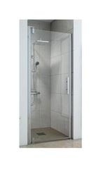 Дверь в нишу Duschwelten MK 580 DT/N 90 см