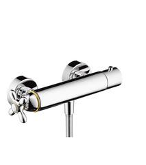 Термостат встраиваемый Axor Carlton 17261000 фото