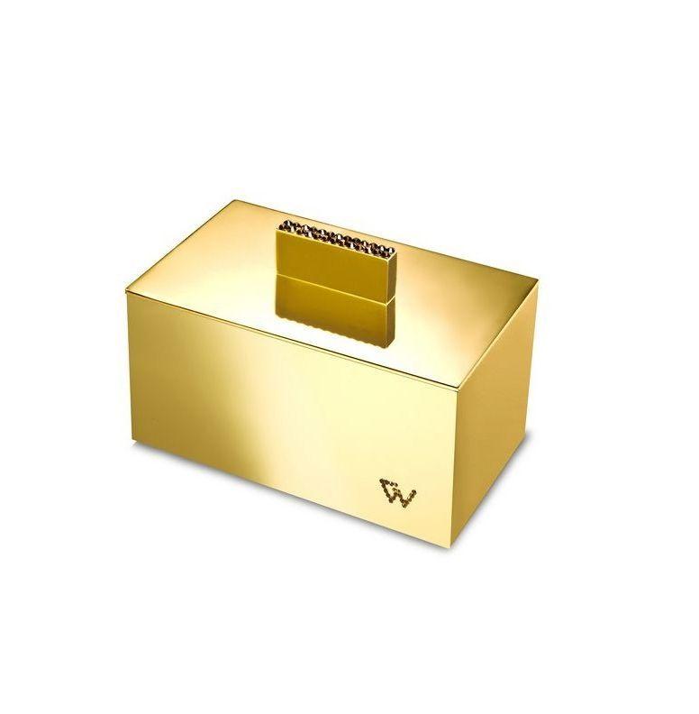 Для косметики Емкость для косметики малая Windisch 88519O Starlight yomkost-dlya-kosmetiki-malaya-88519o-starlight-ot-windisch-ispaniya.jpg