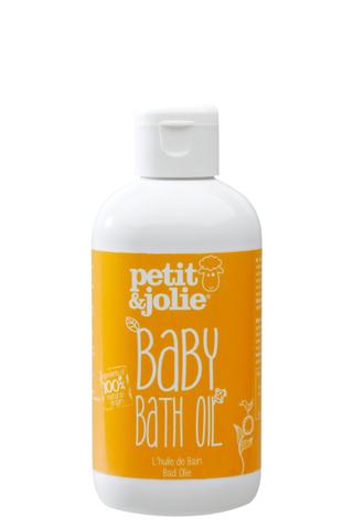 Масло для ванны для младенцев, 200 мл