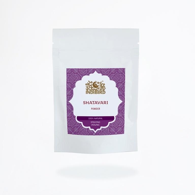 Шатавари порошок (Shatavari Powder), 80 г