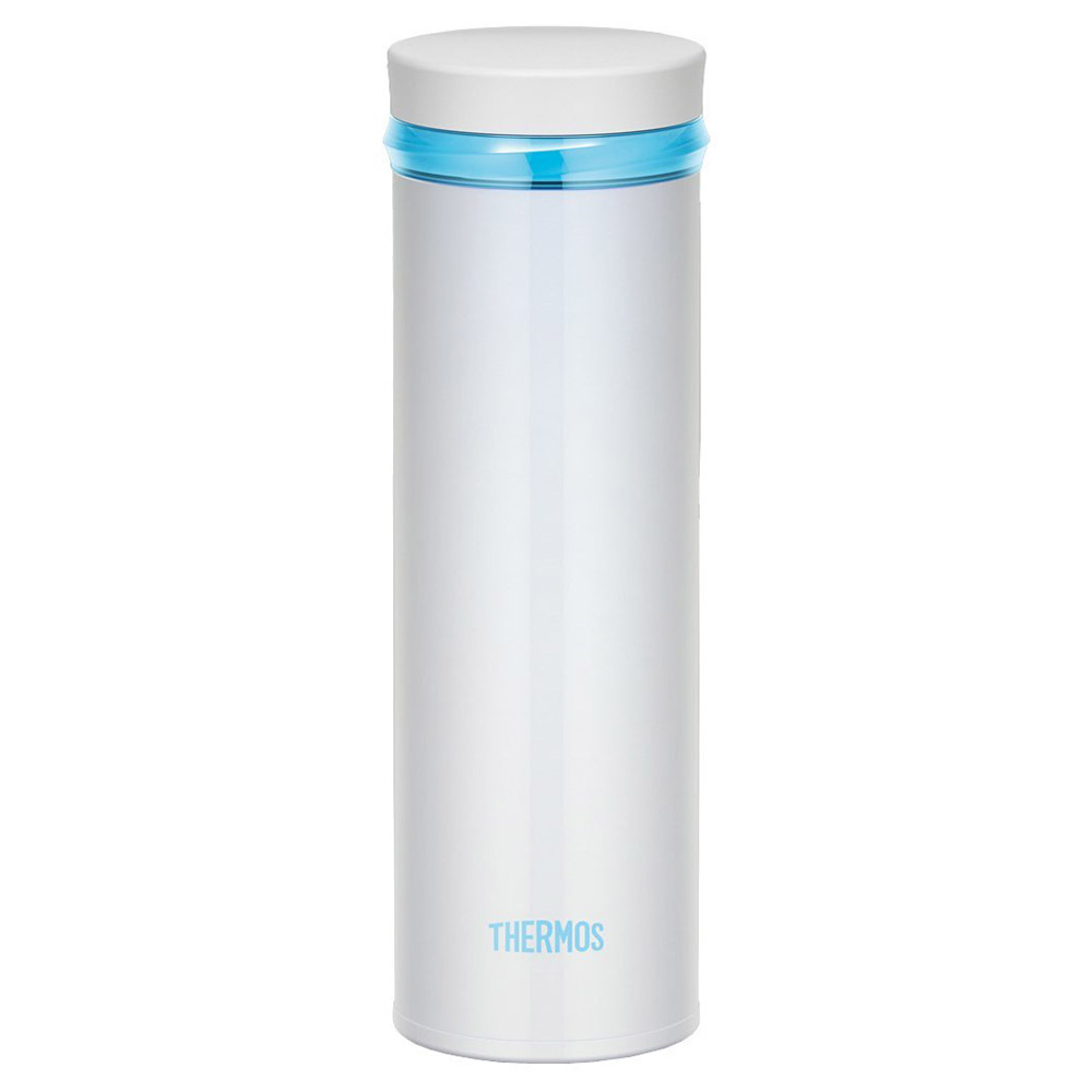 Термос Thermos JNO-500-PRW суперлегкий, (0,5 литра), белый