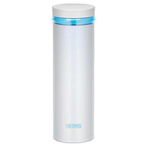 Термокружка Thermos JNO-500-PRW суперлегкая (0,5 литра), белая