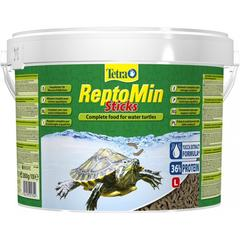 Tetra ReptoMin корм для водных черепах 250 мл