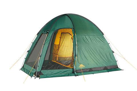 Кемпинговая палатка Alexika Minnesota 4 Luxe Alu