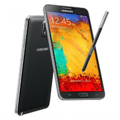 Samsung Galaxy Note 3 SM-N900 32Gb Черный - Black