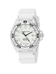 Канадские часы Momentum SPLASH SILVER 1M-DN11LS1W