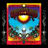 Grateful Dead / Aoxomoxoa (50th Anniversary Deluxe Edition)(2CD)