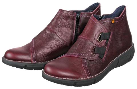 6964 yankee viola ботинки женские Jungla