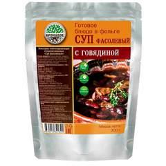 Суп фасолевый 'Кронидов', 300г