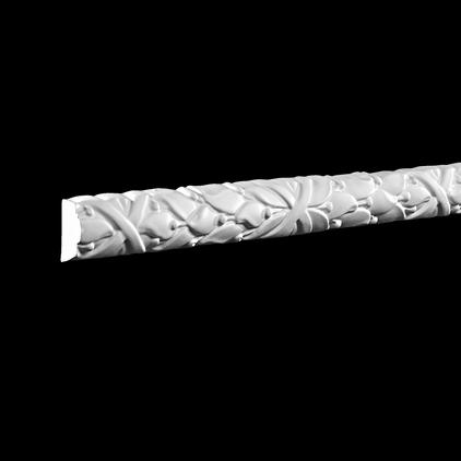 Молдинг Европласт из полиуретана 1.51.352, интернет магазин Волео