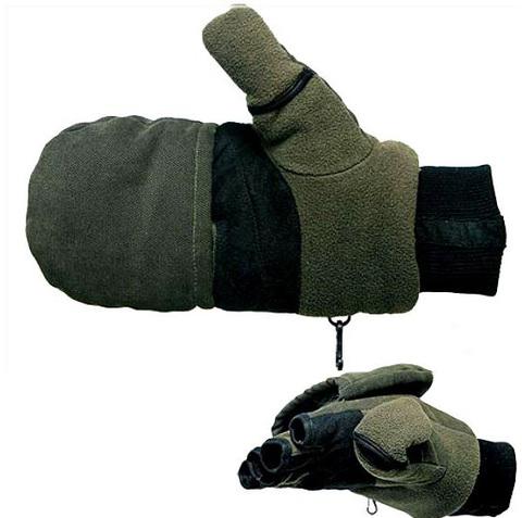 Перчатки – варежки Norfin