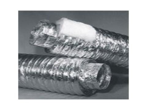 Шумоглушитель гибкий Diaflex SONODFA-SH 203мм (1м)