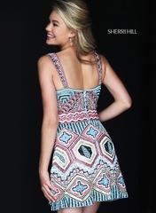 Sherri Hill 50362