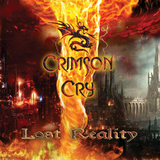 Crimson Cry / Lost Reality (CD)
