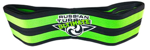 купить слингшот русская турбина russian turbine pro ulimate 2 два слоя две петли