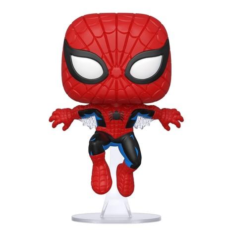 Фигурка Funko POP! Bobble: Marvel: 80th First Appearance: Spider-Man 46952