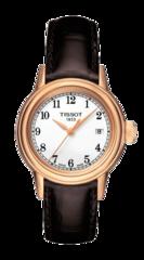 Женские часы Tissot T085.210.36.012.00 T-Classic Carson