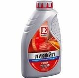 Лукойл Супер 5W-40 SG/CD - Полусинтетическое моторное масло