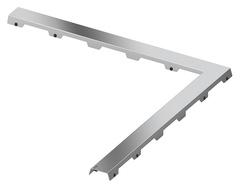Накладная панель 120*120 см Tece ТЕСЕdrainline steel II 611282 фото