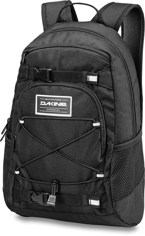 Рюкзак Dakine GROM 13L BLACK - купить по выгодной цене | Dakine-store.ru