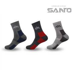 Носки спортивные SANTO
