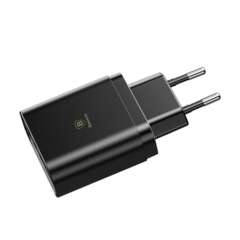 Адаптер Baseus Digital Display 3USB 3.4A