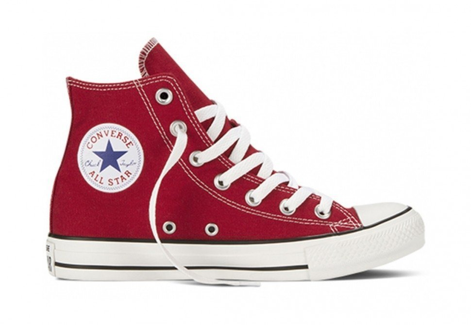 CONVERSE CHUCK TAYLOR ALL STAR HIGH (009)