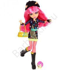 Кукла Monster High Хаулин Вульф (Howleen Wolf) - 13 желаний