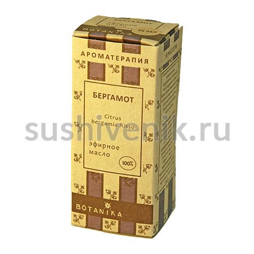 100% эфирное масло масло бергамота