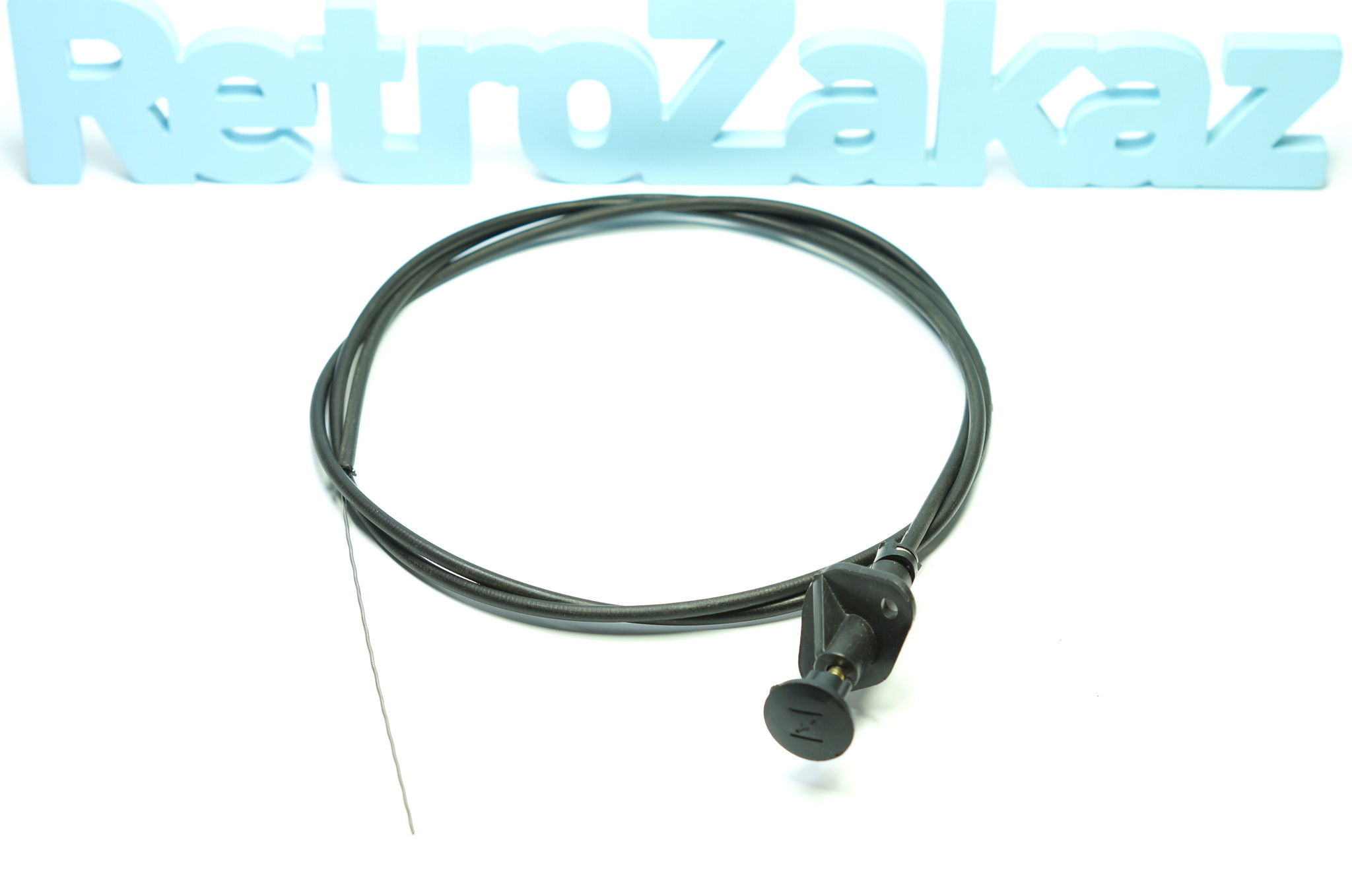Трос подсоса ЗАЗ 965, 968
