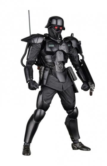 Фигурка Керберос Сага Protect Gear Revoltech № 061