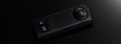 Цифровая фотокамера Ricoh Theta Z1 (S0910727)