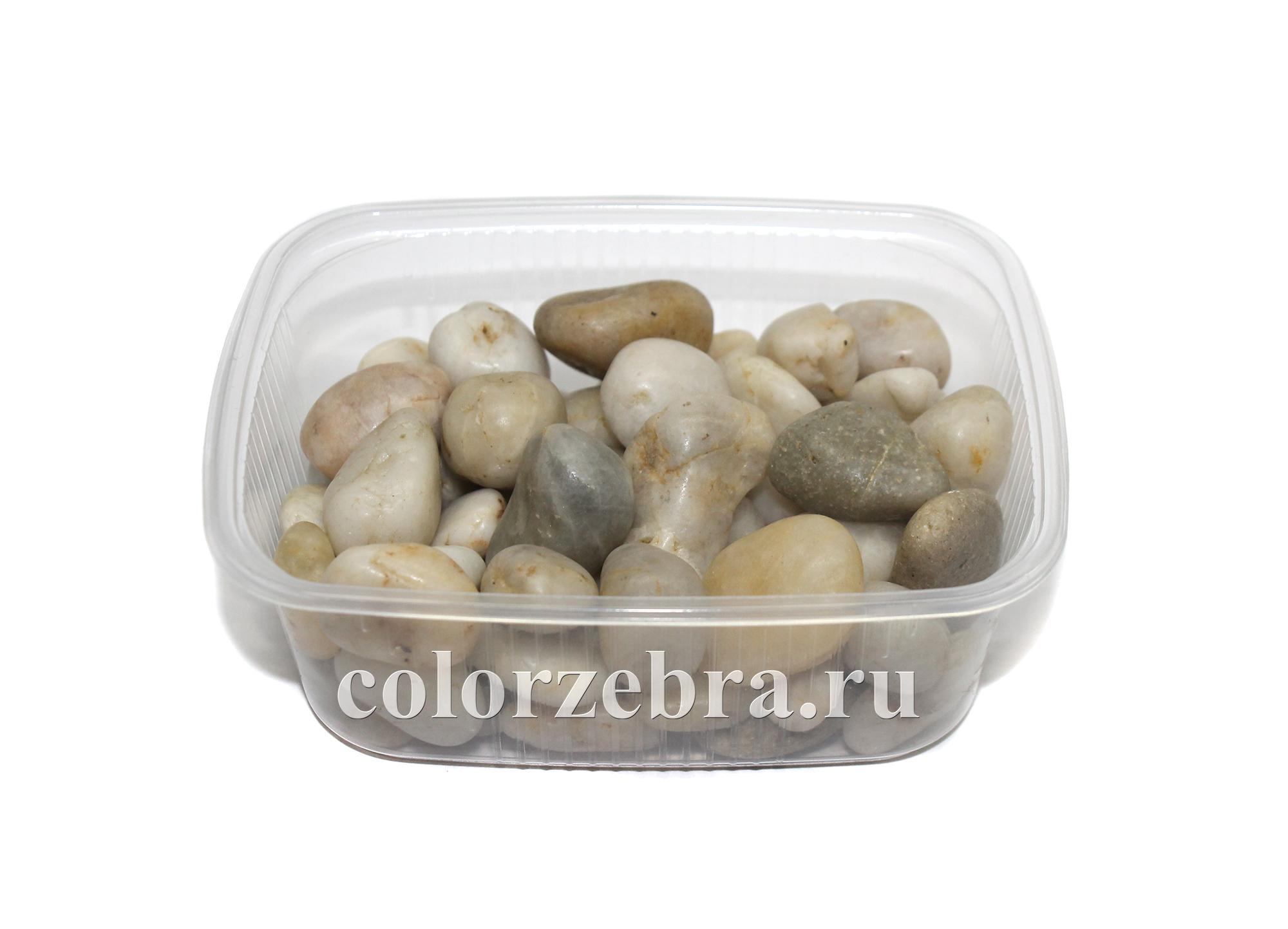 Камни для декора натуральные