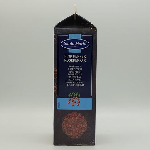 Перец розовый целый SANTA MARIA, 265 гр