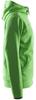 Толстовка Craft Leasure женская Green