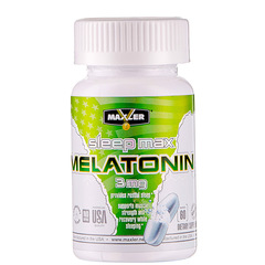 MXL Melatonin (60 tab.)