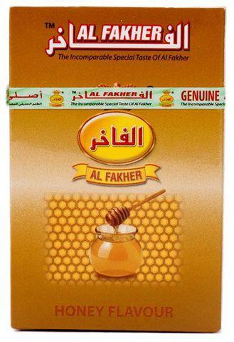 Al Fakher - Мед