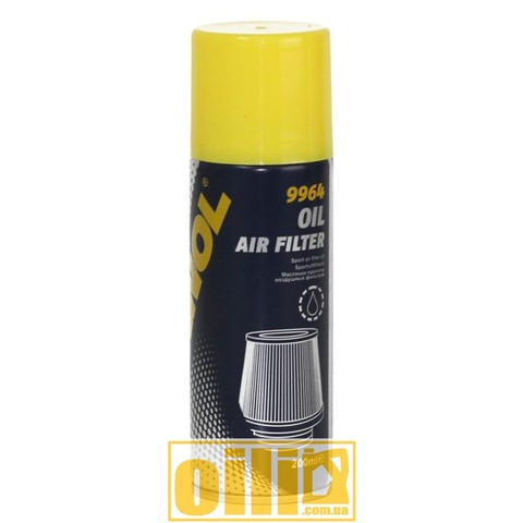 Mannol 9964 AIR FILTER OIL 200 ml