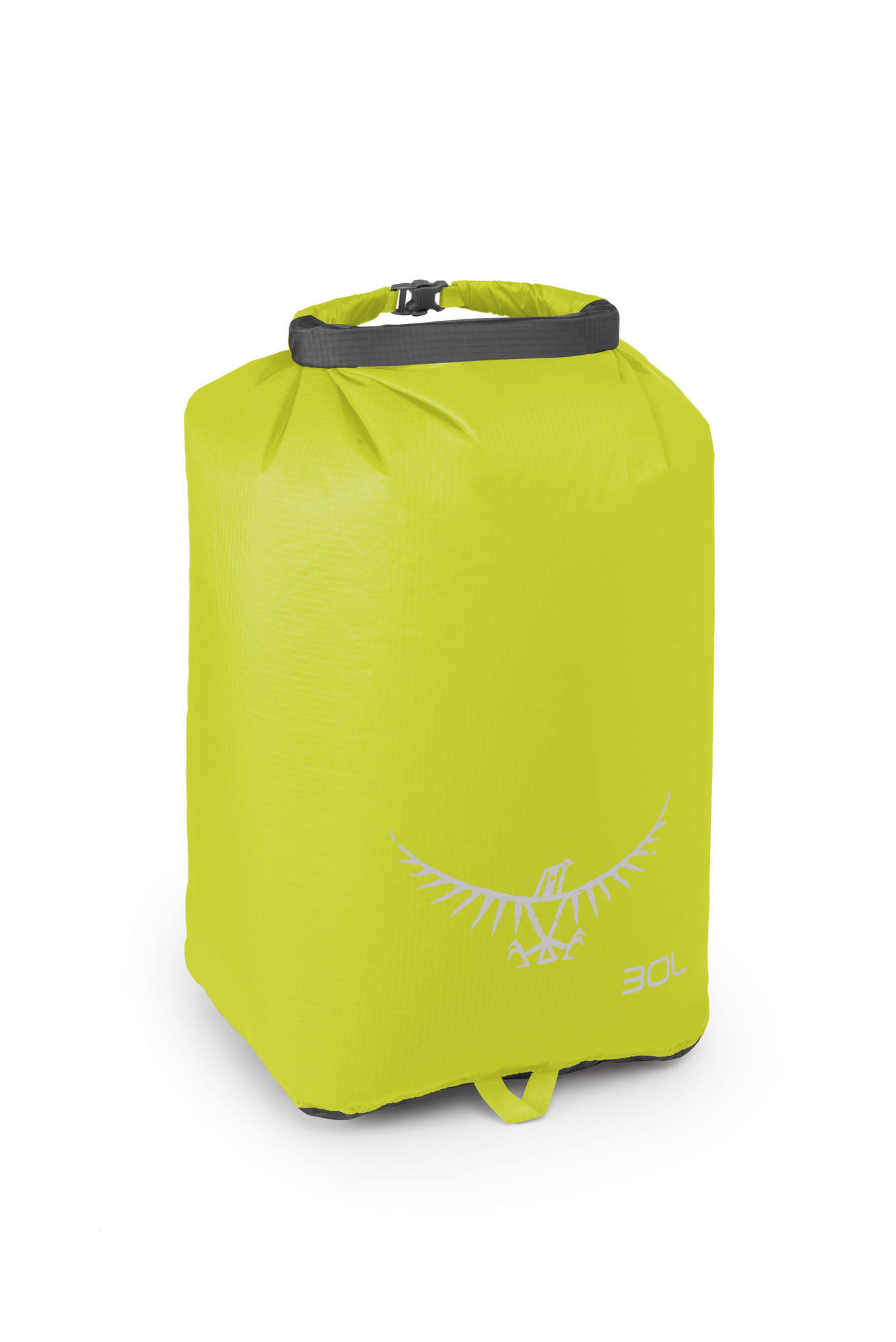 Аксессуары Гермомешок Osprey Ultralight DrySack 30 Electric Lime UL_Drysack_30_Side_Electric_Lime_web.jpg