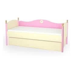 Кровать Нижняя Принцесса