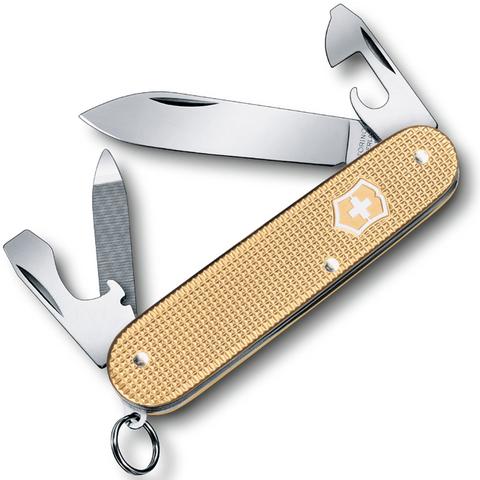 Нож Victorinox Cadet модель 0.2601.L19