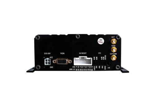 Axper AXR4-HDD (GPS/Wi-Fi/3G/4G)